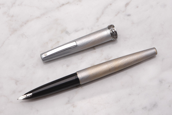 Sheaffer 620 alu